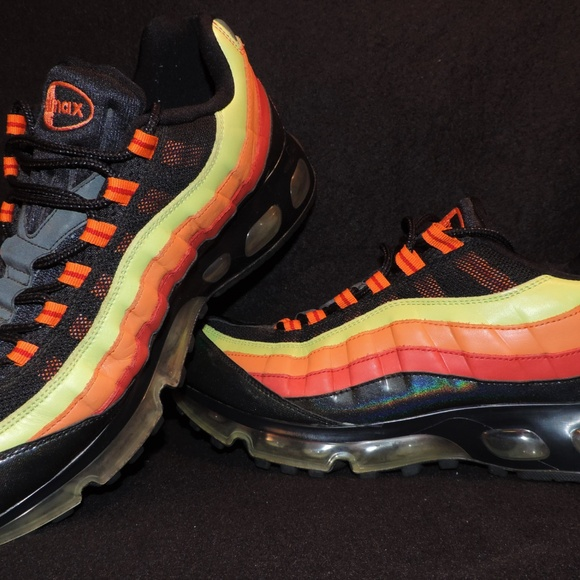 sports shoes 0b93f c8ad3 Nike Air Max 95 360 Multicolor Rainbow Pride 3M 90.  M_5bd67fdf0cb5aa07a2608473